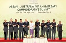 [Photo] Hoạt động của Thủ tướng Nguyễn Tấn Dũng tại Myanmar