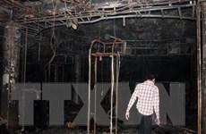 Campuchia: Cháy câu lạc bộ đêm ở Siem Reap, 5 người thiệt mạng