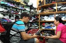 Khám phá phiên chợ Nga giữa lòng Thành phố Hồ Chí Minh