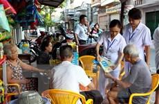 Tăng cường truyền thông phòng chống dịch bệnh mùa Đông - Xuân