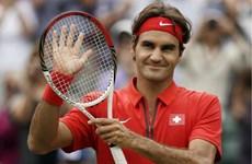 [Infographics] Roger Federer hoàn tất bộ sưu tập danh hiệu lớn