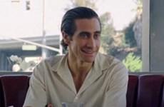 """Jake Gyllenhaal """"ép xác"""" để đóng """"Nightcrawler"""" và """"Southpaw"""""""