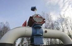 Nga ký thỏa thuận quan trọng cung cấp dầu cho Slovakia