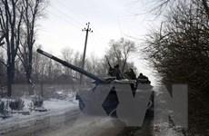 EU hối Nga không kéo các nước Balkan vào cuộc đối đầu Đông-Tây
