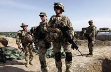 Đức cảnh báo hậu quả việc rút quân quá vội vàng khỏi Afghanistan