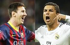 [Infographics] Tìm hiểu Ronaldo hay Messi là người giỏi nhất?