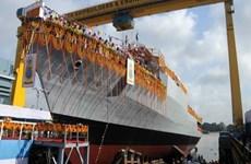 Ấn Độ sẽ bán 2 tàu chiến CGS Barracuda cho quân đội Sri Lanka