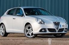 Alfa Romeo đưa phiên bản Giulietta Business Edition vào Anh