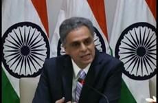 """Ấn Độ phản đối việc Mỹ công nhận Pakistan """"nỗ lực chống khủng bố"""""""