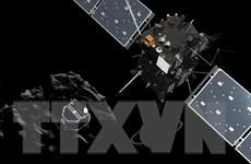 Tàu thăm dò Sao Chổi hoạt động trở lại vào tháng Ba tới