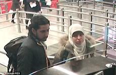 Thổ Nhĩ Kỳ để xổng vợ Coulibaly chỉ 2 ngày trước vụ tấn công ở Paris