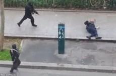 Bỉ bắt nghi phạm cung cấp vũ khí cho những kẻ tấn công Paris