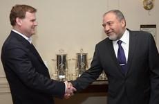Canada tuyên bố tiếp tục ủng hộ Israel trên trường quốc tế