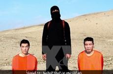 [Video] IS dọa giết 2 con tin người Nhật nếu không trả tiền chuộc