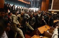 Nepal lỡ hạn chót thông qua Hiến pháp mới do vấp phải phản đối