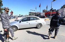 Thứ trưởng Ngoại giao Libya được trả tự do sau 24 giờ bị bắt cóc