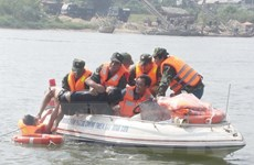 Khánh Hòa: Bốn thanh niên tử vong và mất tích do bị sóng cuốn