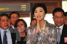 """Mỹ: Việc buộc tội bà Yingluck có thể mang """"động cơ chính trị"""""""