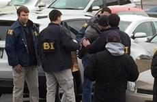 Mỹ: FBI bắt giữ nghi phạm gián điệp của Nga ở New York