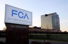Fiat Chrysler Automobiles có kế hoạch tung ra 20 mẫu xe mới