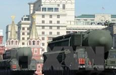 Nga khẳng định sẽ không để Mỹ chiếm ưu thế về quân sự
