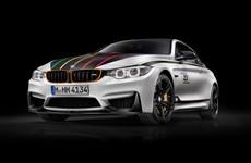 BMW sẽ bán 5 chiếc M4 DTM Champion Edition ở thị trường Nhật Bản
