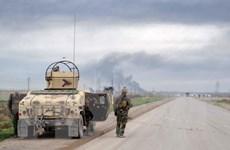 """Liên hợp quốc công bố số liệu về """"tháng 1 đẫm máu"""" tại Iraq"""