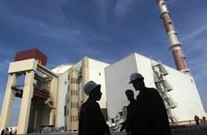 Iran cảnh báo tiếp tục chương trình hạt nhân nếu Mỹ trừng phạt