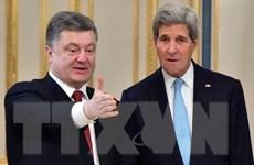 Ngoại trưởng xác nhận khả năng Mỹ cung cấp vũ khí cho Ukraine