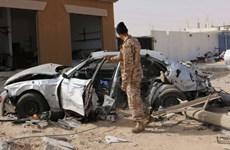 Các phe phái chính trị tại Libya nối lại đàm phán hòa bình