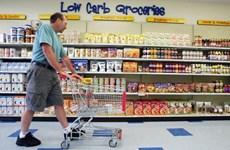 Nền kinh tế Mỹ đón nhận các tín hiệu không mấy lạc quan