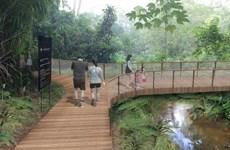 Singapore: Công viên Tự nhiên Windsor sẽ khai trương vào năm 2016