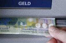 Swatch kêu gọi Ngân hàng Quốc gia Thụy Sĩ thực hiện cải cách