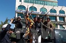 Yemen: Phiến quân Houthi dọa bắt toàn bộ thành viên chính phủ