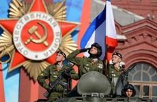 Nga mời các đại diện NATO tham dự Thế vận hội quân sự 2015