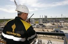 """Sản lượng khai thác dầu của Nga """"phớt lờ"""" các lệnh trừng phạt"""