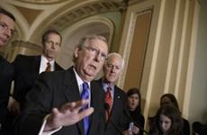 Mỹ: Phe Cộng hòa tiếp tục thúc đẩy dự luật về vấn đề Iran