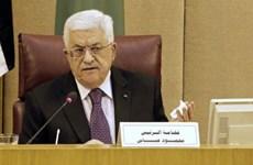 Tổng thống Palestine để ngỏ khả năng đối thoại với Israel