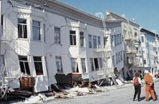 Nguy cơ hứng chịu thảm họa động đất ngày càng cao ở California