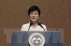 Hàn Quốc-Nhật Bản đàm phán vấn đề nô lệ tình dục vào tuần tới