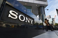 Sony: Tình hình kinh doanh cải thiện song dự báo cả năm vẫn lỗ