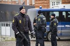 Đan Mạch: Xả súng ở trung tâm thương mại khiến hai người bị thương