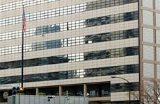Nhật Bản bắt giữ đối tượng đe dọa đánh bom Đại sứ quán Mỹ