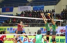 Khai mạc Giải bóng chuyền nữ quốc tế VTV - Bình Điền lần thứ IX