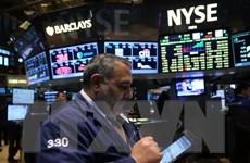 Chứng khoán Mỹ khởi sắc nhờ Fed chưa vội nâng lãi suất