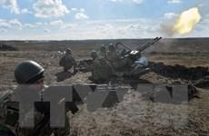 Đại sứ Ukraine tại Mỹ tuyên bố quân đội Ukraine đang hấp hối