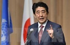 Nhật Bản: Liên minh cầm quyền nhất trí về dự thảo luật an ninh