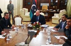 Các phe xung đột tại Libya nhất trí kéo dài đàm phán hòa bình