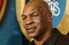 """Võ sỹ Mike Tyson đọ sức với Chung Tử Đơn trong """"Diệp Vấn 3"""""""