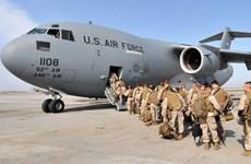 Mỹ tính đến khả năng tiến hành chiến dịch quân sự chống Iran